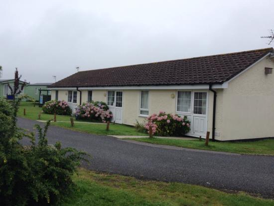‪‪Parkdean - Mullion Holiday Park‬: Cedar Crescent‬