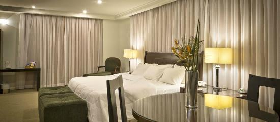 Bourbon Cascavel Express Hotel