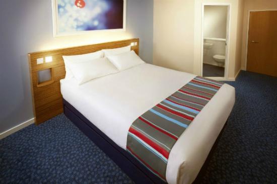 Travelodge Torquay: Double room
