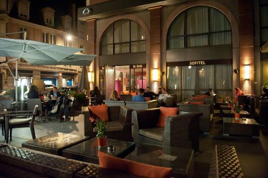 Hotel Sofitel Strasbourg Grande Ile Avis