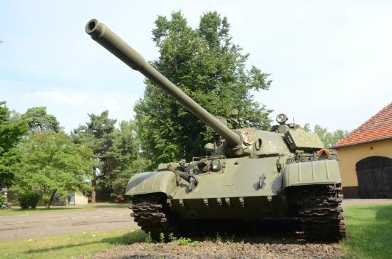 Armored Weaponry Museum
