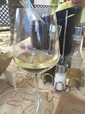 L'Angoletto: Pesce Sempe Fresco e ottimi vini