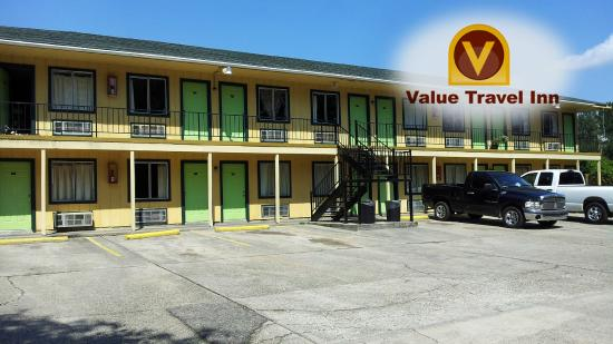 Value Travel Inn : Our Hotel