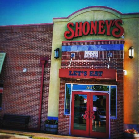 Shoney S Restaurant Nashville Tn