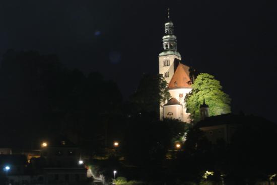 Müllner Kirche