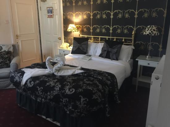 Ascott Hotel: Room 1