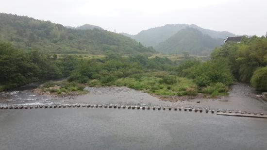 Rainbow Bridge of Shangrao : 上饒彩虹橋