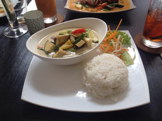 Natthanicha Thai Küche | Natthanicha Thai Kitchen Mannheim Restaurant Reviews Phone