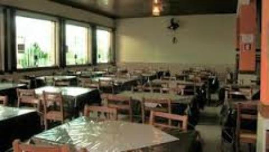 Restaurante Feijao de Corda Itaquera