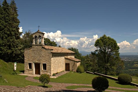 Church of San Giovanni in Monte