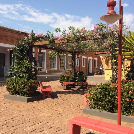 Centro Cultural Matarazzo