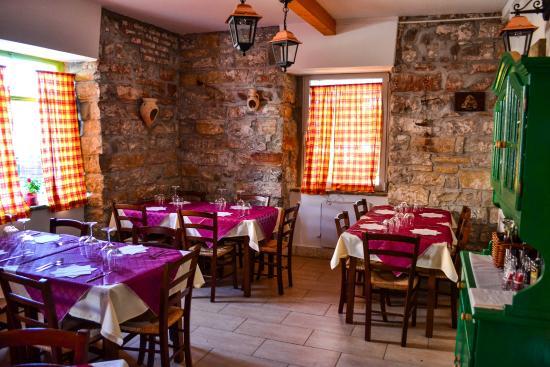 Pri Anni - Anna's kitchen