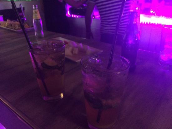 Discoteca Trips