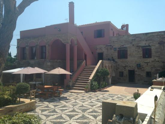 Photo of Mavrokordatiko Hotel Chios