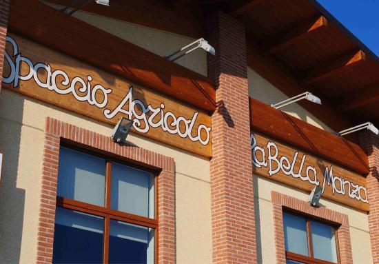 Lurate Caccivio, Italy: La Bella Manza