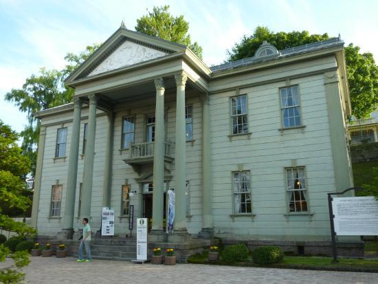 Hakodate City Museum of Photographic History: Hakodate