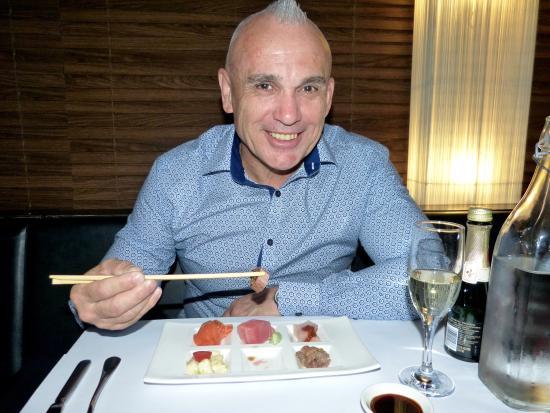 Nine Fine Food Modern Japanese : photo0.jpg