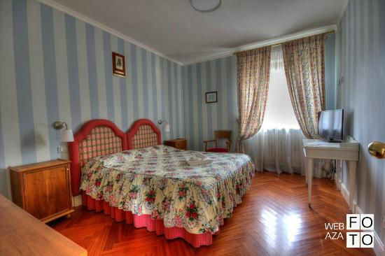 Casa Nostra Bed and Breakfast