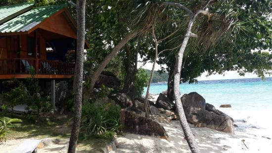 Sanom beach lipe resort ko lipe thajsko zobrazte 76 - Sanom beach dive resort ...