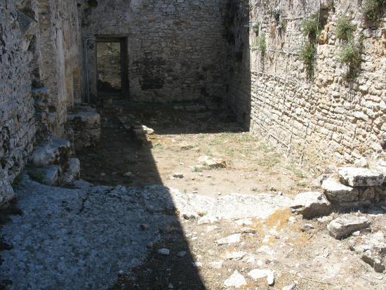 edificio termale romano picture of trapani erice trapani tripadvisor