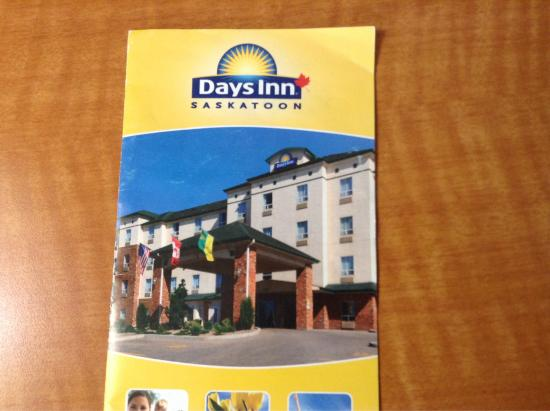 Days Inn - Saskatoon: photo0.jpg