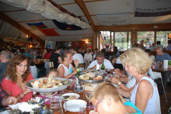 Restaurants La Trinite Sur Mer Jaouen