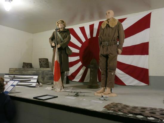 Kodiak Military History Museum