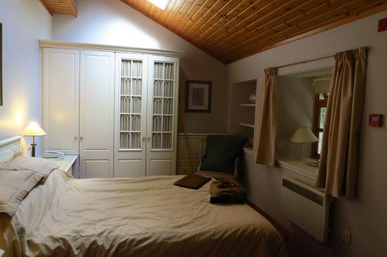 Cairnbaan Hotel: Habitación 12