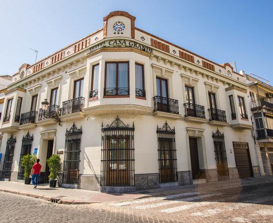 Casa grande updated 2017 hotel reviews price comparison jerez de la frontera spain - Casas en jerez de la frontera ...