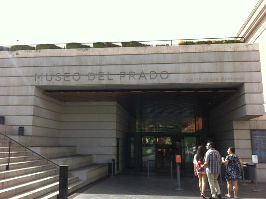 photo0.jpg - Picture of Prado National Museum, Madrid - TripAdvisor
