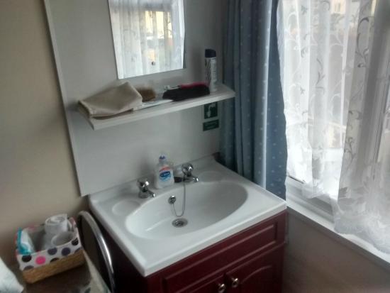 Lacey's Bed & Breakfast: Room 9, single, top floor!