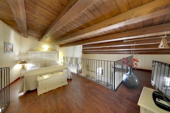 Artemisia Resort: Residence
