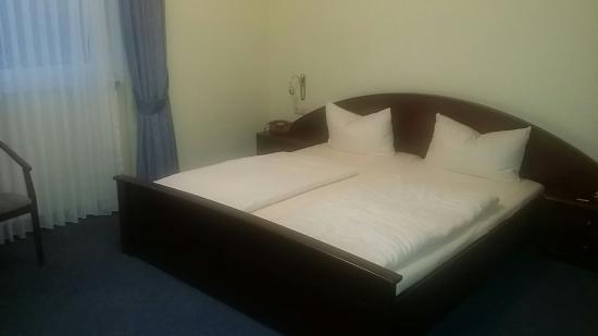 Astoria City Resort: Buisiness Zimmer
