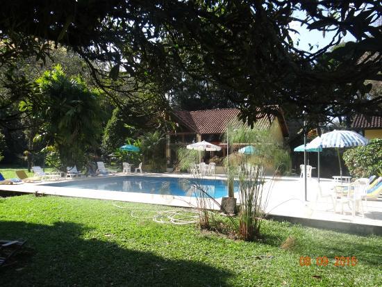 Hotel Do Campanario: Piscina