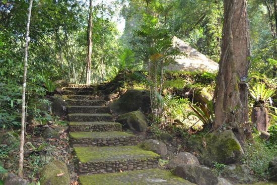 attraction review reviews namtok phlio national park chanthaburi province