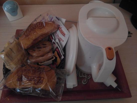 Guest House Benedetta: desayuno