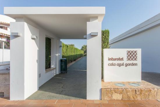 Inturotel Cala Azul Garden