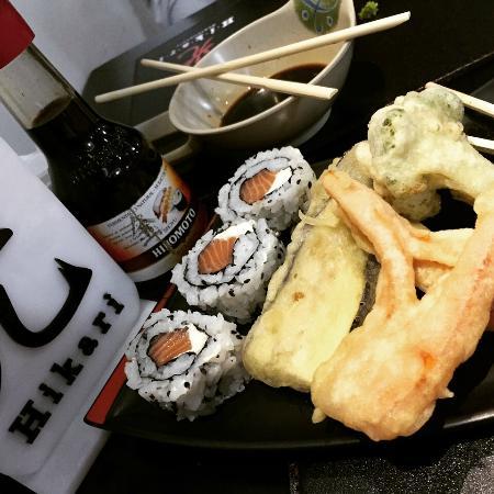 Hikari Restaurante