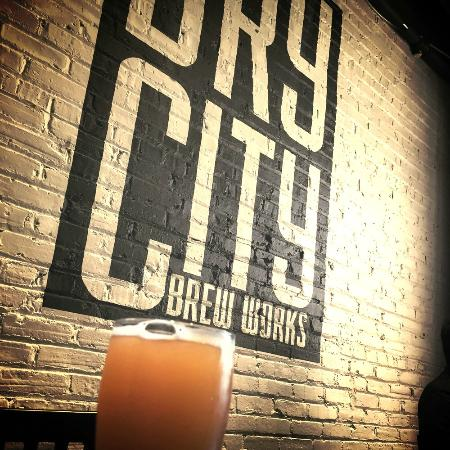 Dry City Brew Works