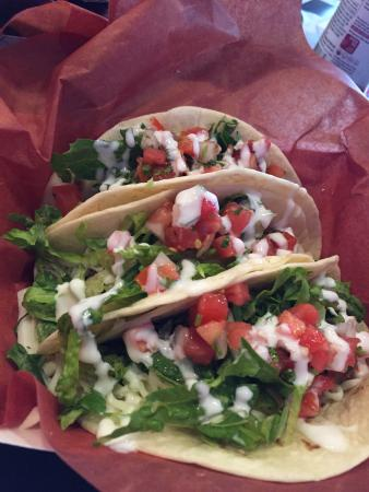 Wako Taco
