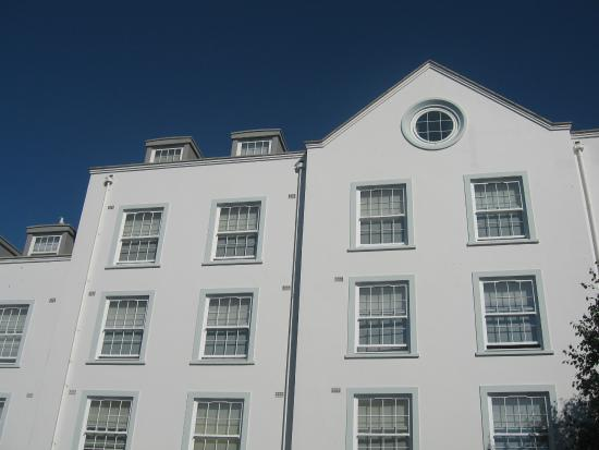 Royal Yacht Club Hotel Jersey