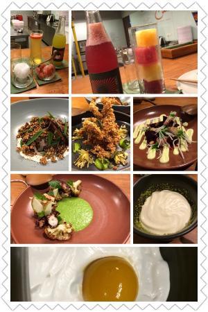 Great restaurant in bali!!