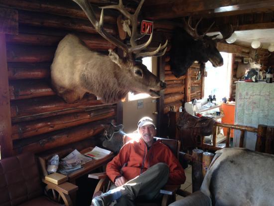 Photo of Spirit Lake Lodge Dutch John