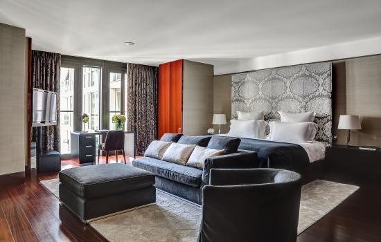 Bulgari Hotel London Tripadvisor