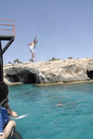 Nemo Submarine Ayia Napa