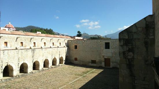 Templo de Santo Domingo de Guzman: Templo de Santo Domingo de Guzmán