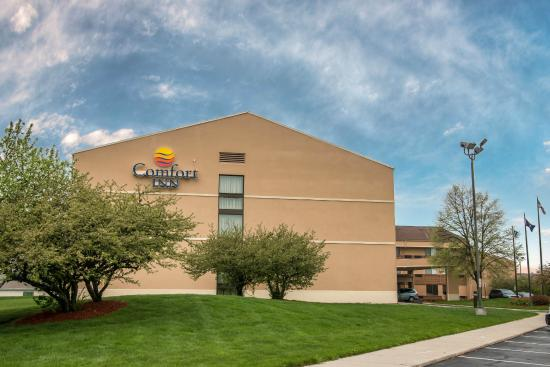 Photo of Comfort Inn Lansing