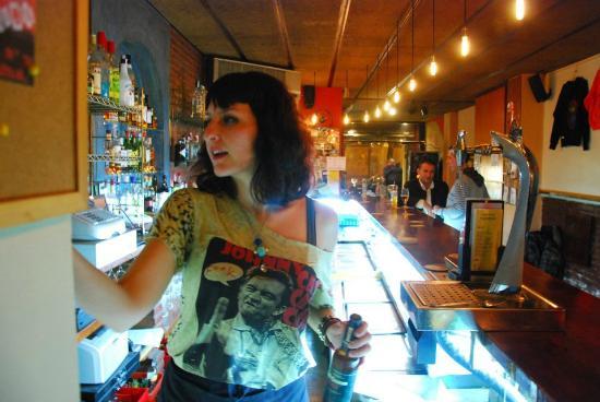 Bar La Cotxera
