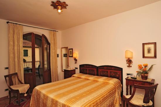 Hotel la Fonte del Cerro Saturnia: CAMOMILLA - Hotel la FONTE del CERRO a Saturnia - foto ABph3