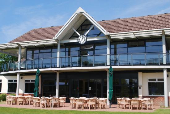 The Nevill Golf Club